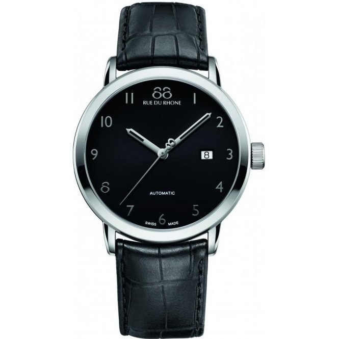 88 Rue Du Rhone Double 8 Origin Gents Watch ~ 87WA154212