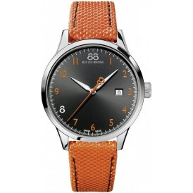 88 Rue Du Rhone Rive Gents Watch ~ 87WA154102