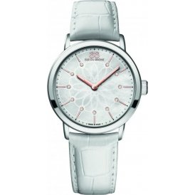 88 Rue Du Rhone Stainless Steel Ladies Watch ~ 87WA140011