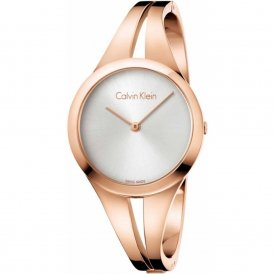 Calvin Klein Addict Ladies Watch ~ K7W2S616