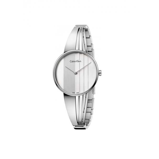 Calvin Klein Drift Ladies Watch ~ K6S2N116