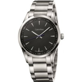 Calvin Klein Stainless Steel Bold Gents Watch K5A31141
