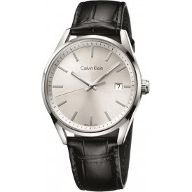 Calvin Klein Stainless Steel Formality Gents Watch K4M211C6
