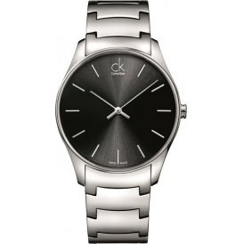 Calvin Klein Stainless Steel Minimal Gents Watch K4D21141