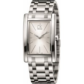 Calvin Klein Stainless Steel Refine Gents Watch K4P21146
