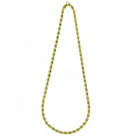 Chimento Accenti Yellow Gold Necklace 45cm 1G05248ZZ1450