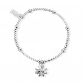 ChloBo Cute Mini 3D Flower Bracelet ~ SBCM128