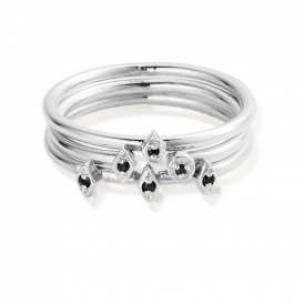 ChloBo Dark Desires Ring Small