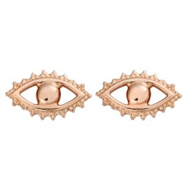 ChloBo Evil Eye Earrings ~ REST497