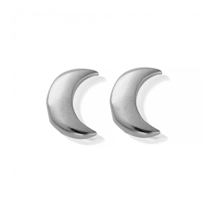ChloBo Moon Earrings ~ SEST834