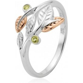 Clogau Awelon Ring P