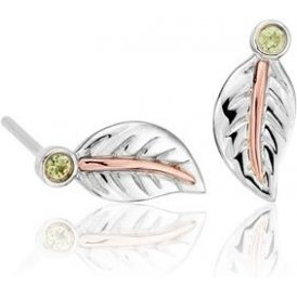 Clogau Awelon Stud Earrings ~ 3SAE02