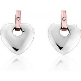 Clogau Cariad Earrings ~ 3SCE010