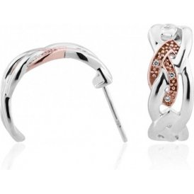 Clogau Eternal Love Earrings ~ 3SELDE