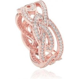 Clogau Eternal Love Ring N