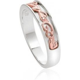 Clogau Evolutionary Tree Ring N