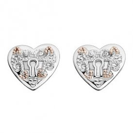 Clogau Kensington Stud Earrings