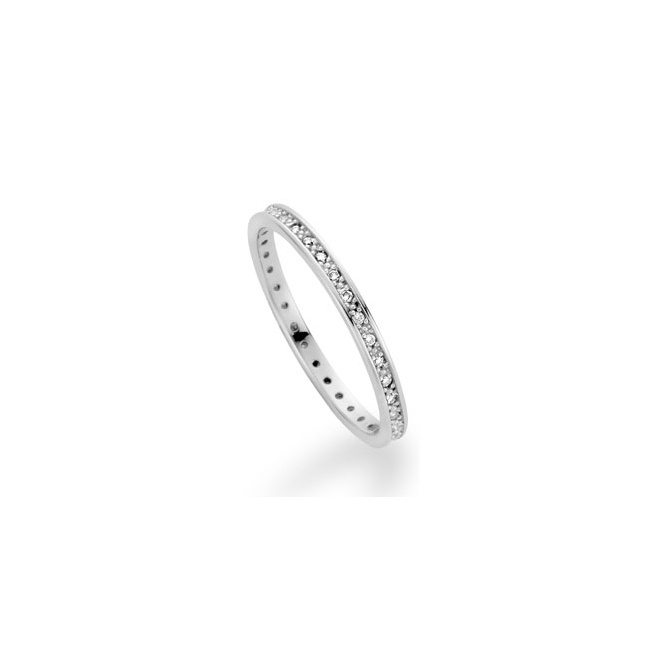 Clogau Love Affinity Stacking Ring N
