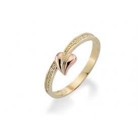 Clogau Love Vine Ring M