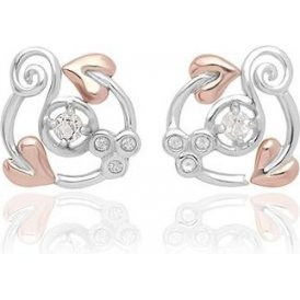 Clogau Origin Earrings