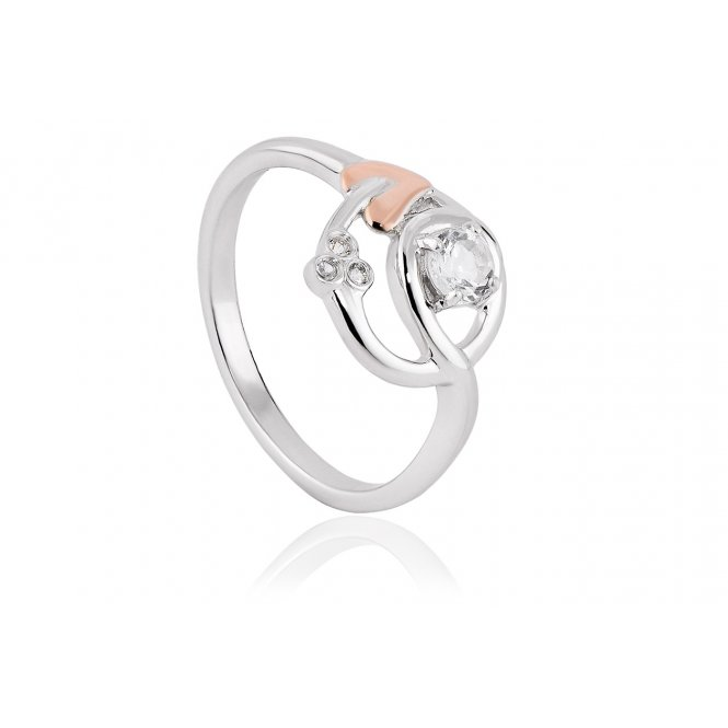 Clogau Tree Of Life Origin Ring ~ 3SENGTOL6/O