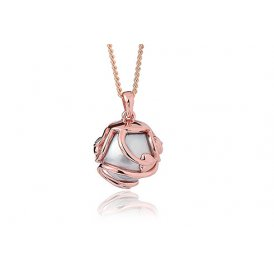 Clogau Tree of Life Pendant ~ TOLCPP2