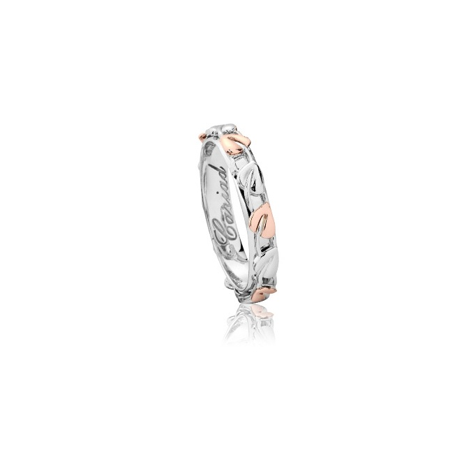 Clogau Tree of Life Ring ~ 3SCTOLR/L
