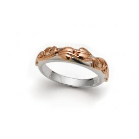 Clogau Tree of Life Ring N