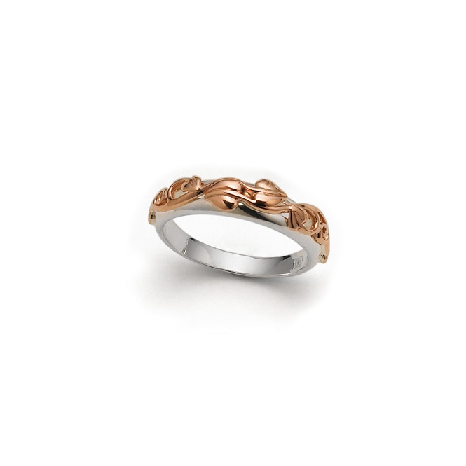 Clogau Tree of Life Ring - Size N ~ SILR/N