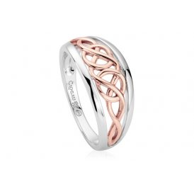 Clogau Welsh Royalty Ring ~ 3SEDR1/P