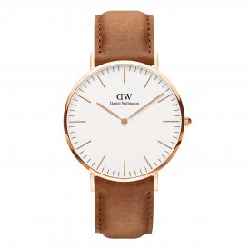 Daniel Wellington Classic Durham Gents Watch ~ DW00100109