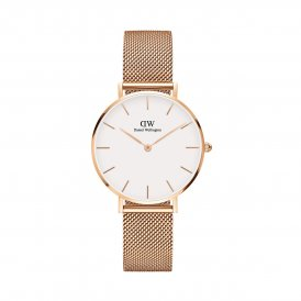 Daniel Wellington Classic Petite Melrose Watch ~ DW00100163