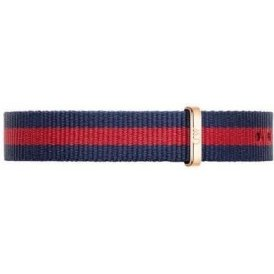 Daniel Wellington Classy Oxford Rose Watch Strap ~ 1005DW