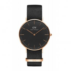 Daniel Wellington Cornwall Classic Gents Watch ~ DW00100150