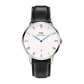 Daniel Wellington Dapper Sheffield 38mm Watch ~ DW00100088