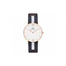 Daniel Wellington Grace Glasgow Rose Gold Gents Watch 0552DW