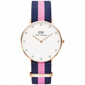 Daniel Wellington Rose Classy Winchester Ladies Watch 0952DW
