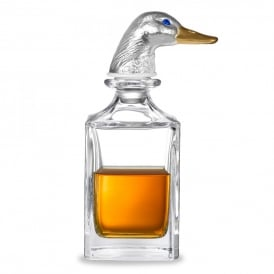 Deakin & Francis Duck Head Decanter ~ G06660002