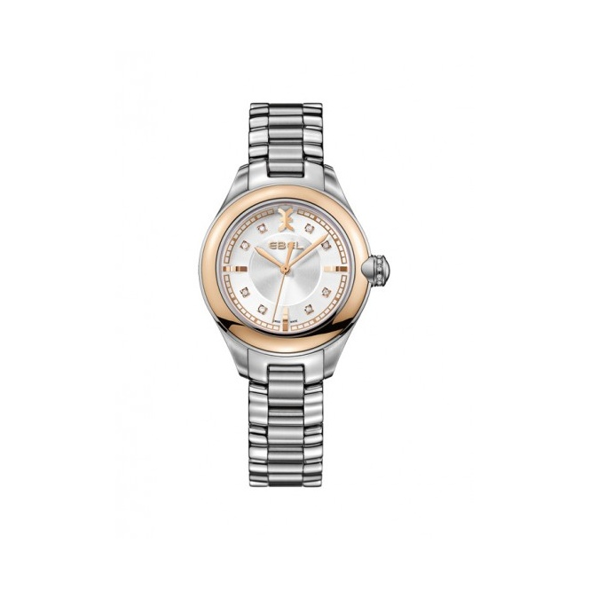 Ebel Onde Ladies Watch ~ 1216094