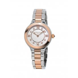 Frederique Constant Classics Delight Ladies Watch ~ FC-200WHD1ER32B