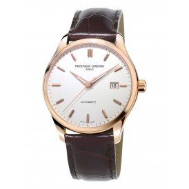 Frederique Constant Classics Index Watch ~ FC-303V5B4