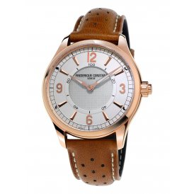 Frederique Constant Horological Smartwatch ~ FC-282AS5B4