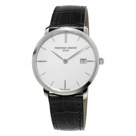 Frederique Constant Slimline Gents Watch ~ FC-220S5S6