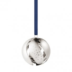 Georg Jensen 2017 Christmas Ball ~ 10002899
