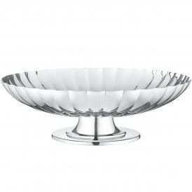 Georg Jensen Bernadotte Dish on Stand ~ 3586154