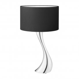 Georg Jensen Cobra Table Lamp Small Black ~ 3586165