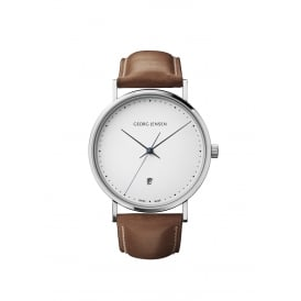 Georg Jensen Koppel 41mm Gents Watch ~ 3575710