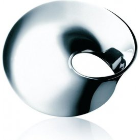 Georg Jensen Mobius Sterling Silver Brooch Large ~ 3531586