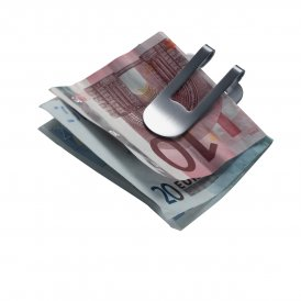 Georg Jensen Money Clip ~ 3585106