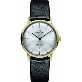 Hamilton Intra Matic Automatic Gents Watch